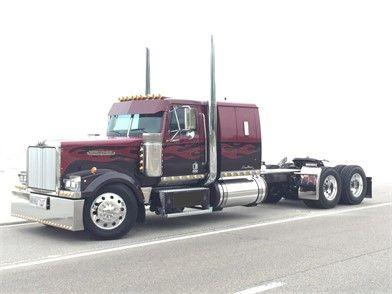 2003 Western Star 4900ex Lowmax At Truckpaper Com Western Star