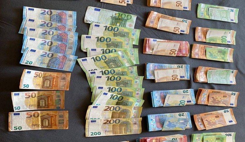 How Do I Find Fake Euros Online Bills Euro Fake