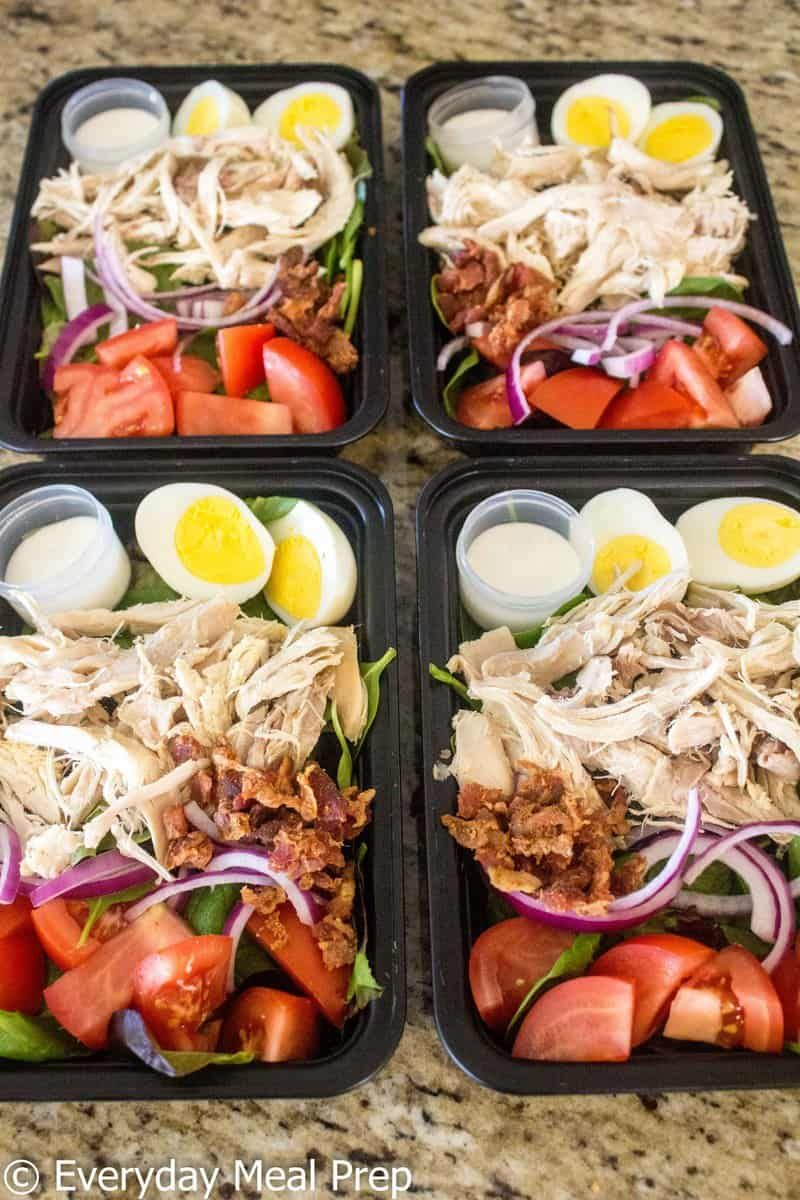 Photo of 40+ Genius Meal Prep Ideas That Will Make Your Life Insanely Easy
