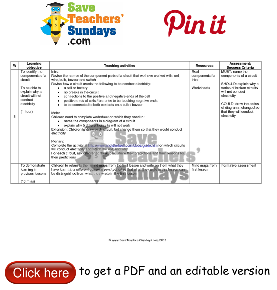 Free Worksheet Electricity Worksheets 17 best images about electricity lesson plans worksheets and teaching resources on pinterest activities conductors squares