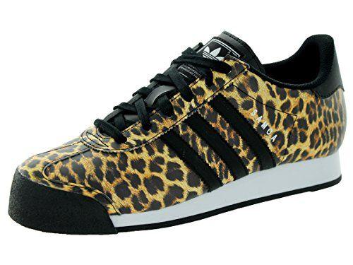 leopard print trainers adidas samoa