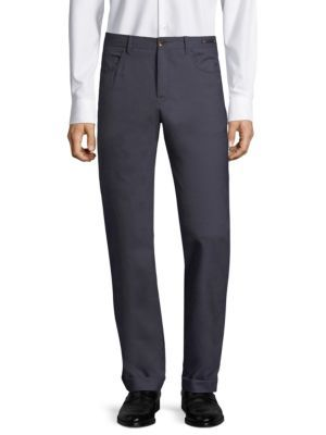 stretch trousers - Grey PT01 Dj0S34ddjQ