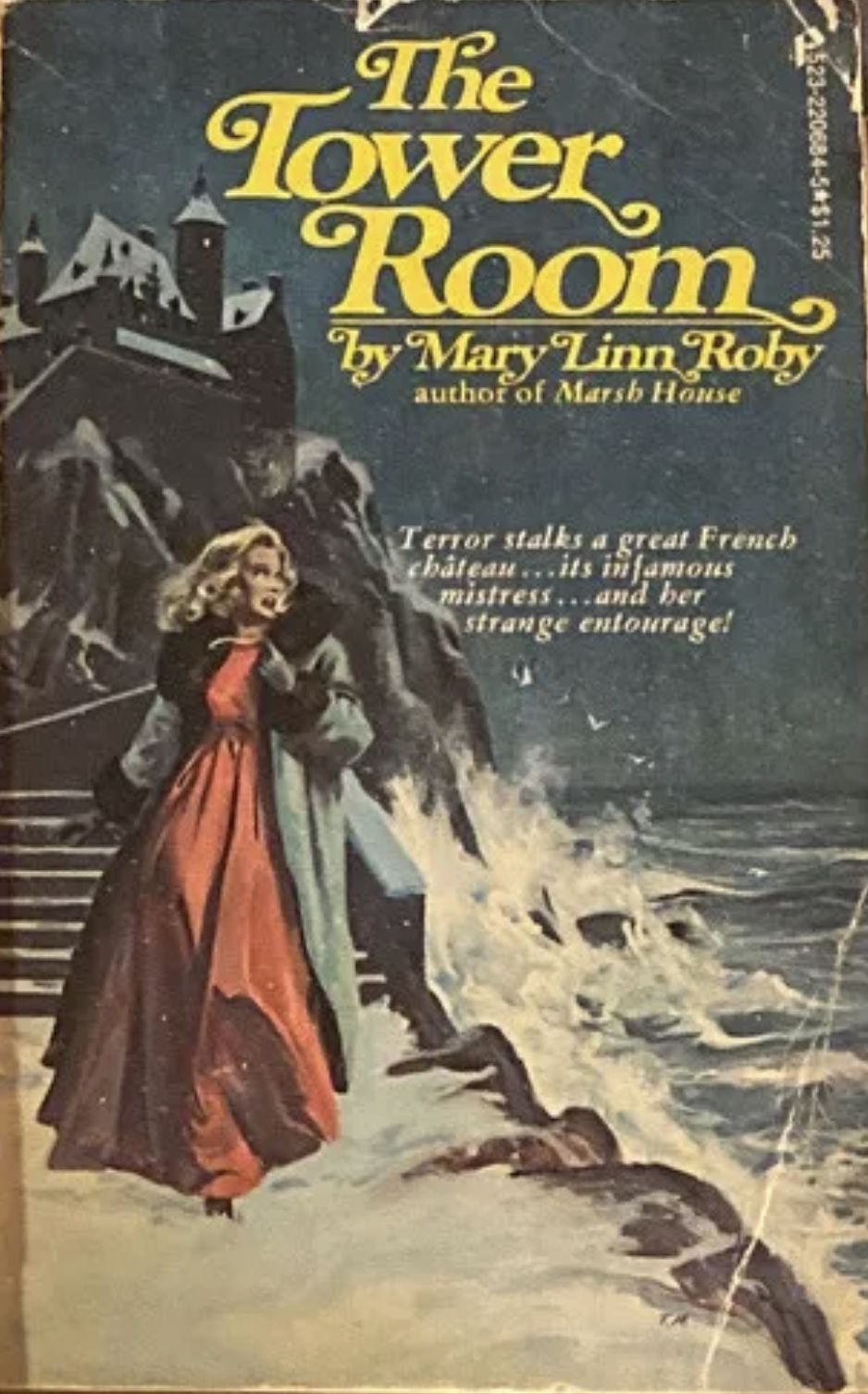 Pin By Andrea Koch On Gothics Gothic Novel Gothic Books Gothic Romance