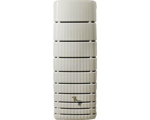 Sehr Gut Wall tank 4rain Slim 650 liters Sand Beige, buy HORNBACH | Little  RP27