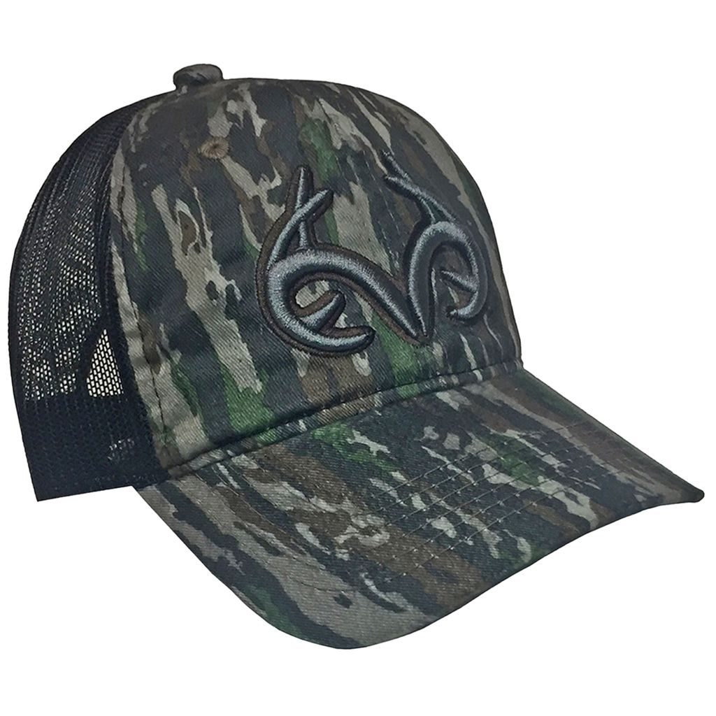 a314321437bb0 Realtree brought back our Original Camo Pattern and it is here for a  limited time. This Limited Edition Realtree Original Camo Hat is an  Exclusive item that ...