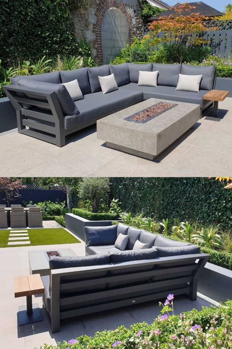 Pin On Outdoor Furniture [ 1125 x 750 Pixel ]