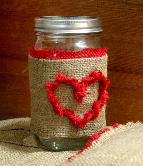 Decorate A Jar Decorate Jars  Wedding Ideas  Pinterest  Decorated Jars Jar