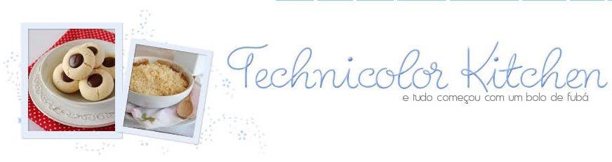 Technicolor kitchen: um blog de receitas saborosas!!  http://technicolorkitchen.blogspot.com.br/