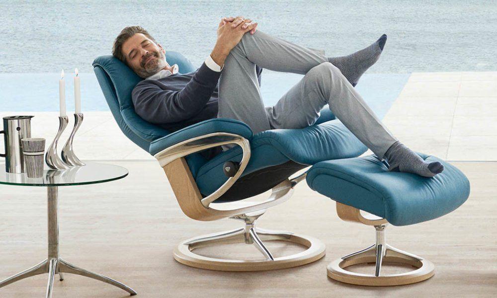 Das Geheimnis Fur Ihren Komfort Stressless Sessel In 2020