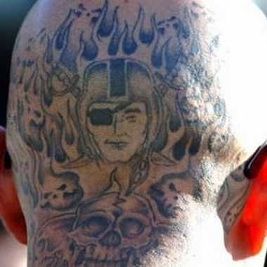 La verdadera causa detras de las personas por tatutarse sus cuerpos. Sera por apreciar el arte o una simple moda de esas que pasa rapidamente?