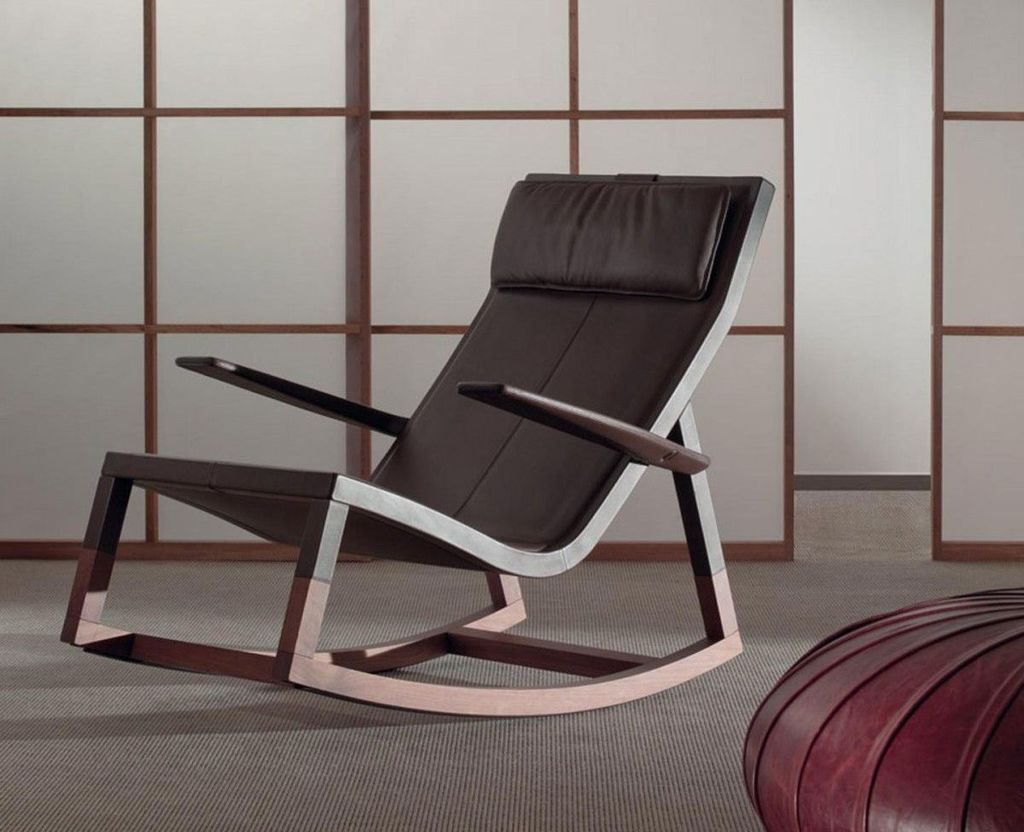 35 Best Contemporary Rocking Chairs Design Ideas Contemporary Rocking Chair Modern Rocking Chair Rocking Chair