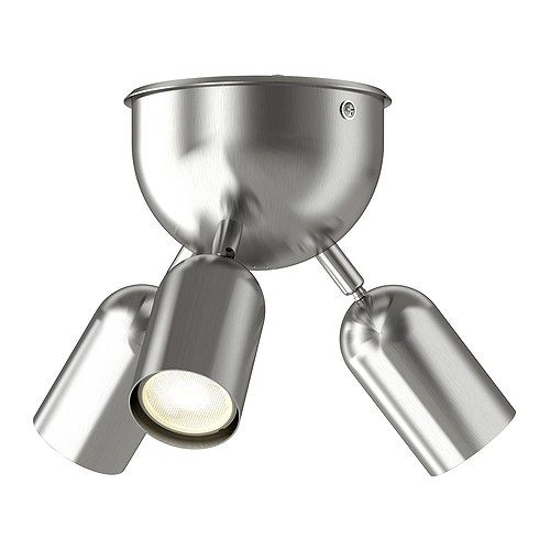 Ikea Us Furniture And Home Furnishings Ceiling Spotlights Bathroom Lighting Bathroom Ceiling Light