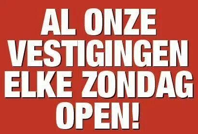 Net als alle andere dagen. @Henk Meijer Neem ook eens een kijkje www.koopplein.nl/middendrenthe