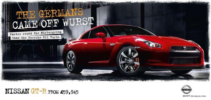 Nissan | Nissan gt, Nissan, Porsche 911 turbo