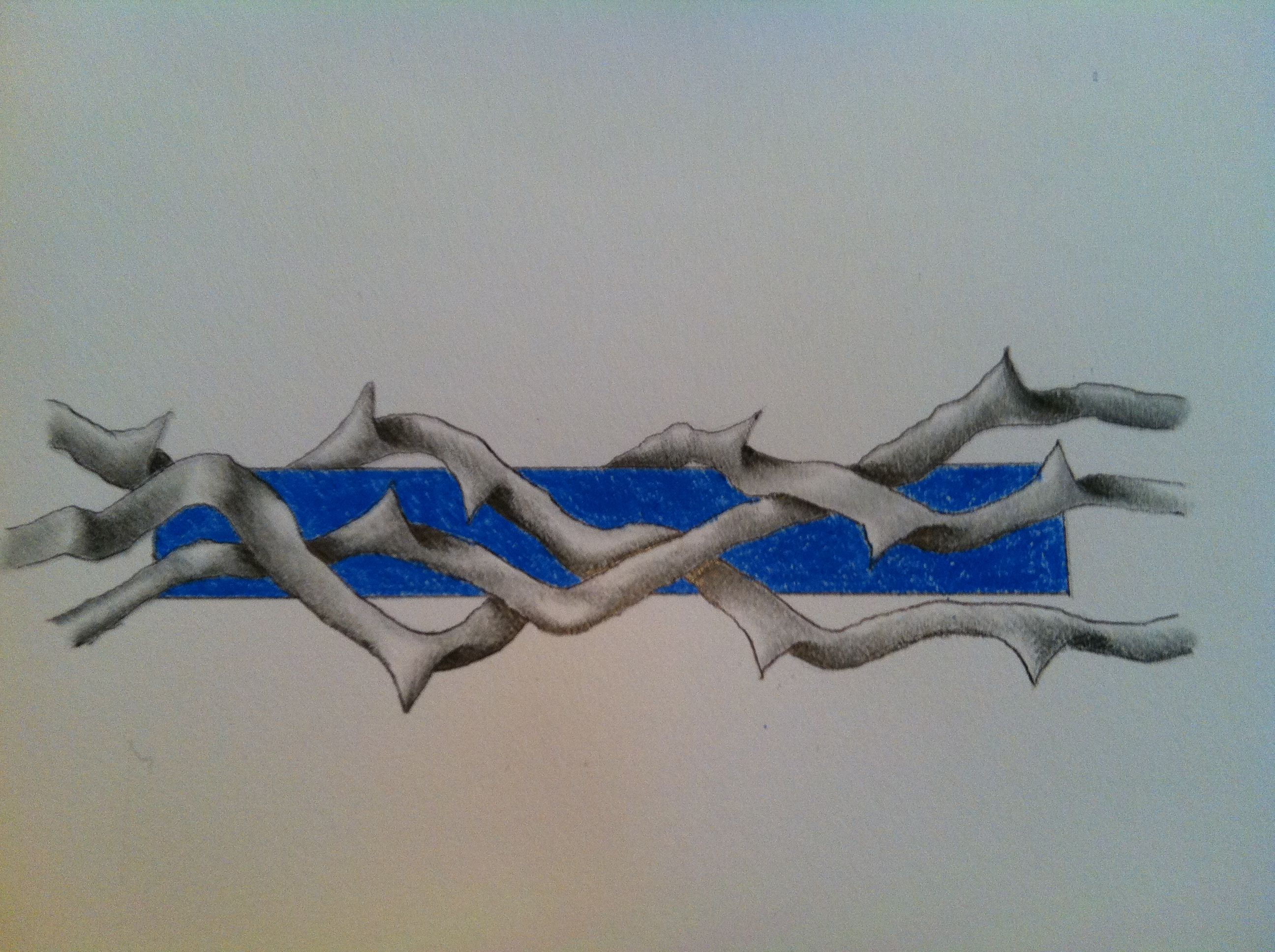 Tattoo Idea I Designed And Drew For A Fellow Police Officer With Images Police Tattoo Friend Tattoos Tattoos For Guys