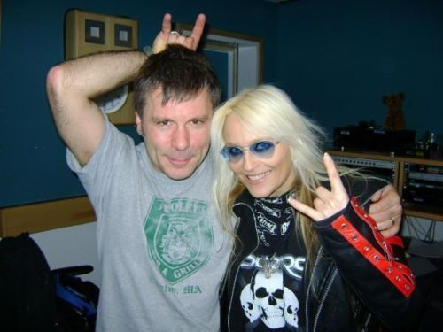 Doro-with-Bruce-Dickinson