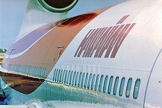 Hawaiian Airlines Porn - HA L10 (2) EI-BTN | Hawaiian Airlines | Hawaiian airlines ...