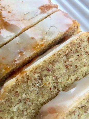 Photo of Mandel – Zitronenkuchen ohne Mehl mit Zitronenguss