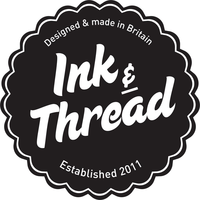 Looking for some original Stationary? Look no further than the Ink and Thread!
