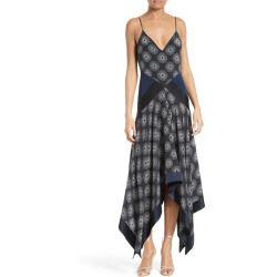 New offer for DIANE VON FURSTENBERG Silk Midi Dress fashion online. [$498]?@@>>sladress shop<<