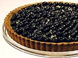 Blueberry Cream Tart Recipe : : Recipes : Food Network