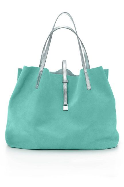 20 Versions of Your Favorite and Necessary Accessory, the Tote Bag