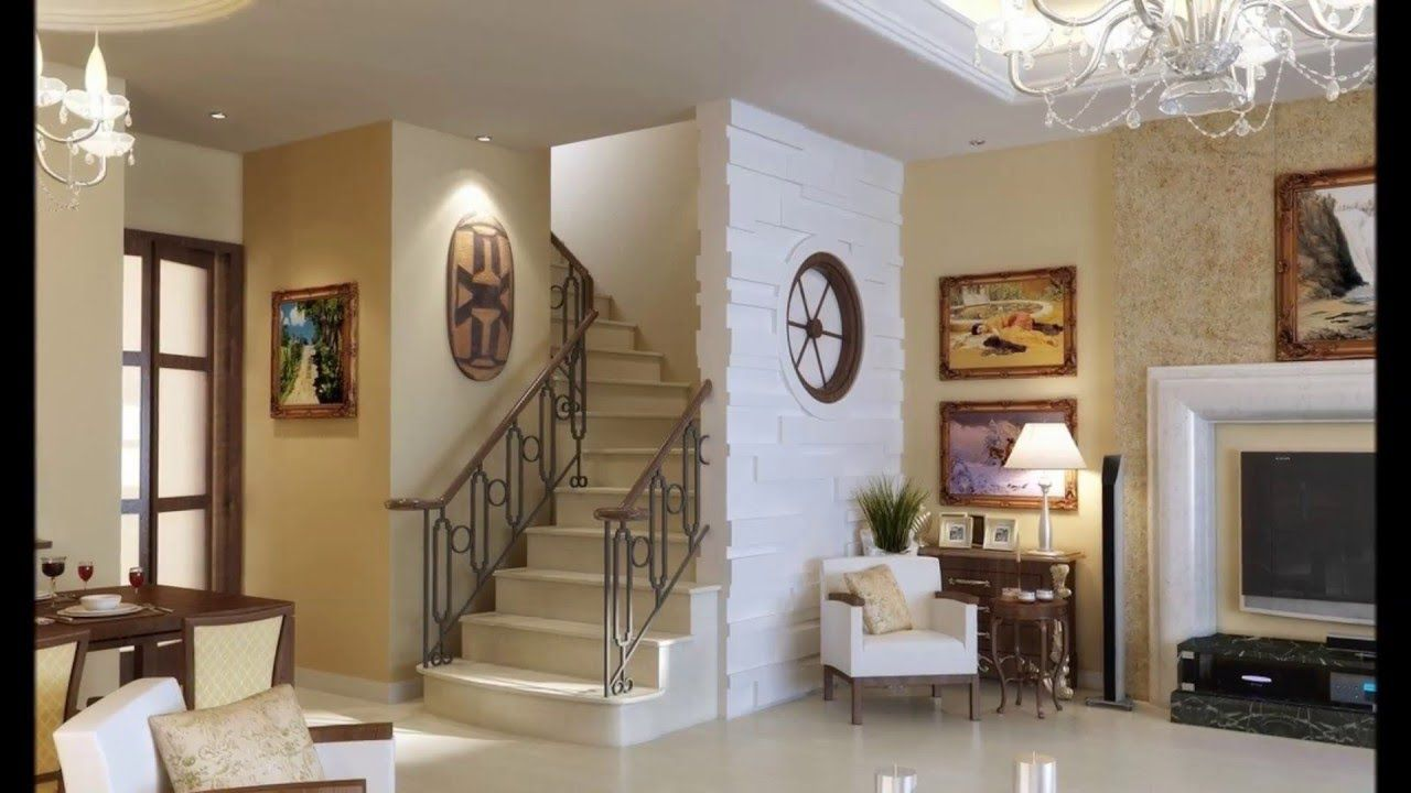 Best Living Room Stairs Home Design Ideas Stairs In Living 400 x 300