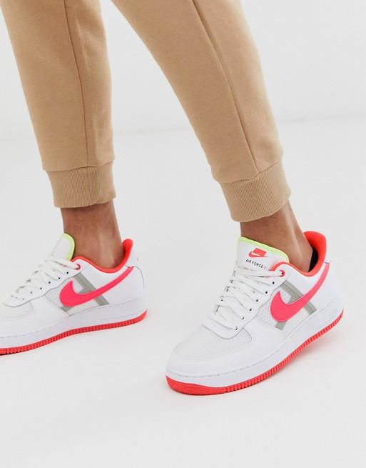 Nike Air Force 1 '07 LV8 sneakers in