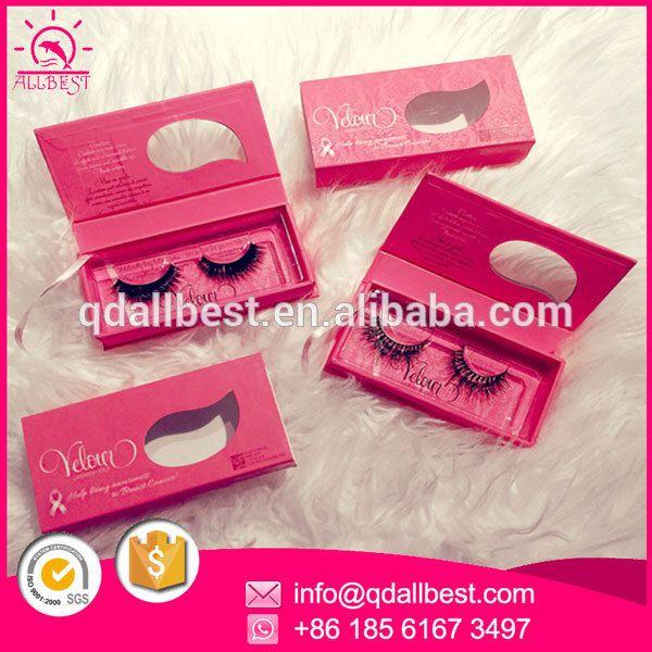 1b6daf3e004 2017 New Magnetic Lashes Boxes Custom Mink Eyelashes Packaging ...