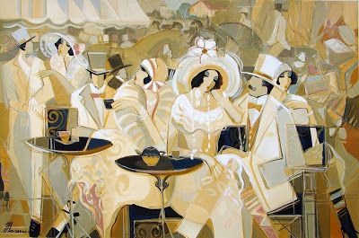 Women in Painting by Israeli Artist Isaac Maimon  Join in the discussion @ https://www.facebook.com/groups/65681017224/  [   ]https://israelinformationcenterithaca.wordpress.com/