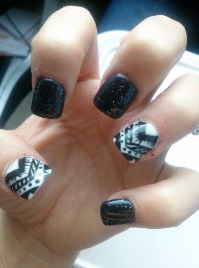 Newest nail design nails pinterest nail nail mani pedi newest nail design prinsesfo Choice Image