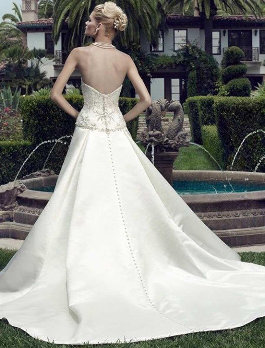 Casablanca 2152 Wedding Dress On Sale Your Dream Dress