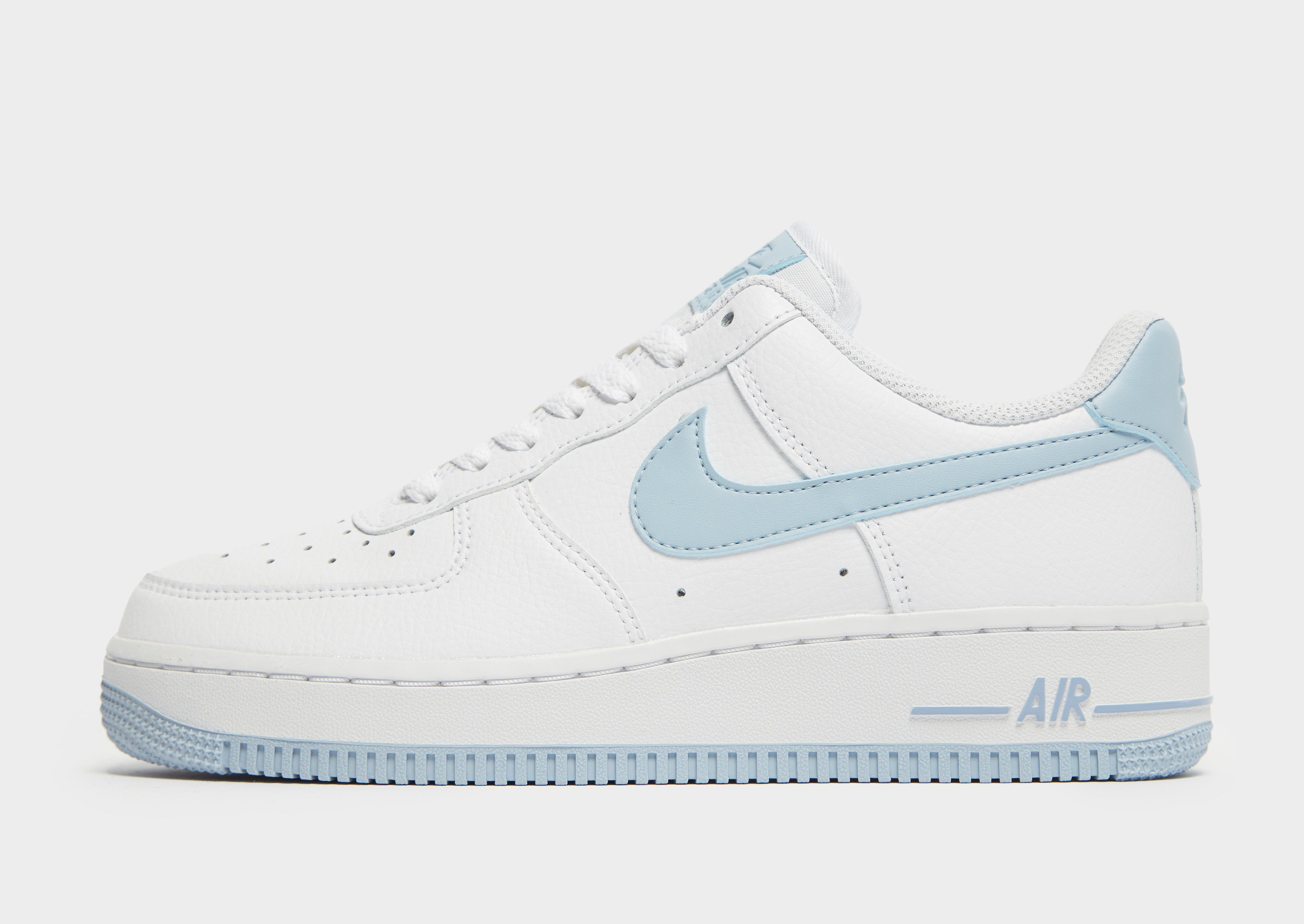 nike air force 1 pastel femme