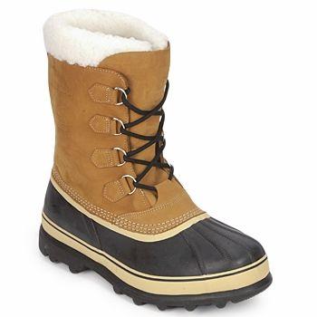 bottes de neige homme timberland