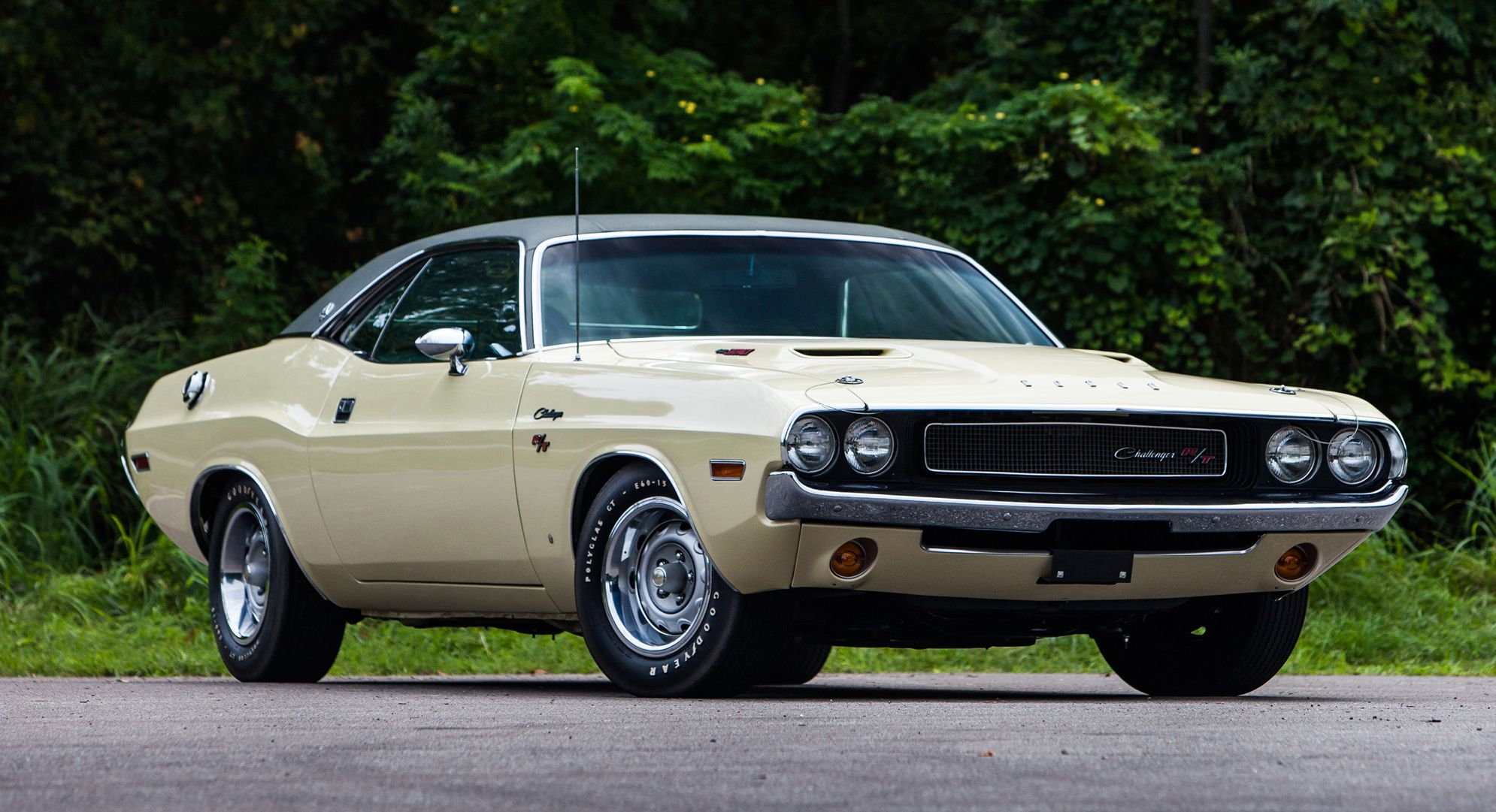 1970 Dodge Challenger R T SE 440 Six Pack Formal Hardtop