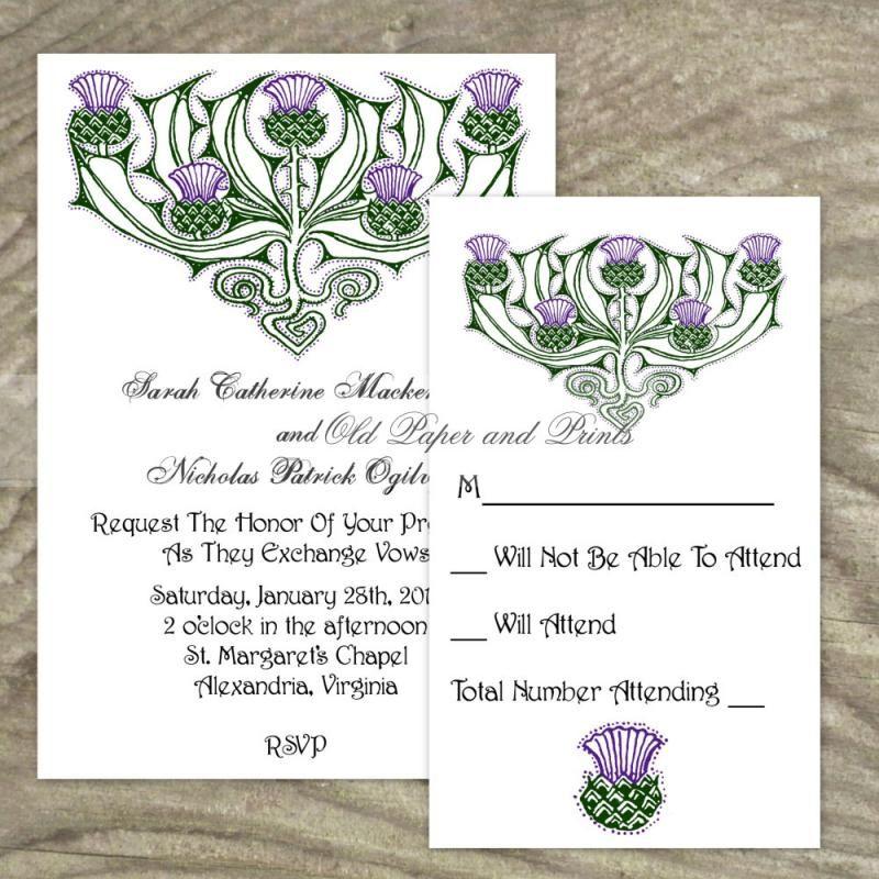 Wedding Invites Scotland: Pin By Ronia Blake On Scottish/Welsh Wedding