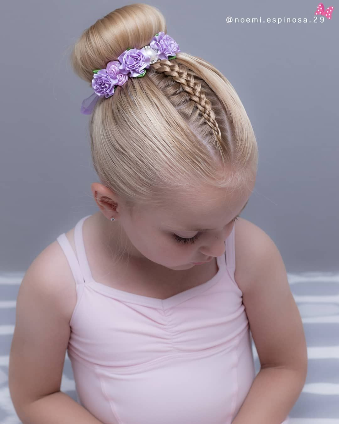 160 Braids Hairstyle Ideas For Little Kids Little Girl Curly