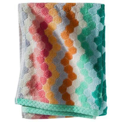 Bath Sheets Target Bath Towel  Orla Kiely  Warmth  Pinterest  Orla Kiely Towels