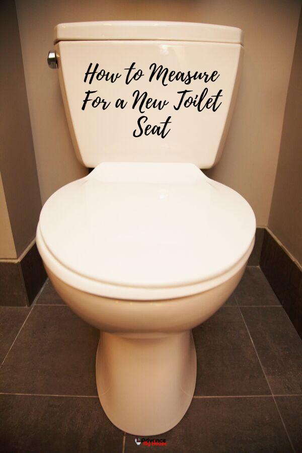 How To Measure For A New Toilet Seat New Toilet Toilet Composting Toilet