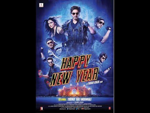 Happy New Year 2014 Film Hollywood