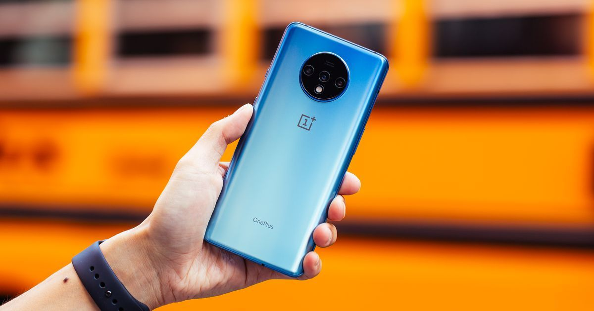 Oneplus 7t with images oneplus android phone optical