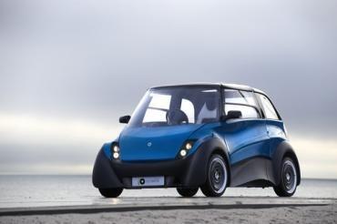 Mile Range Electric Car Being Developed In Denmark