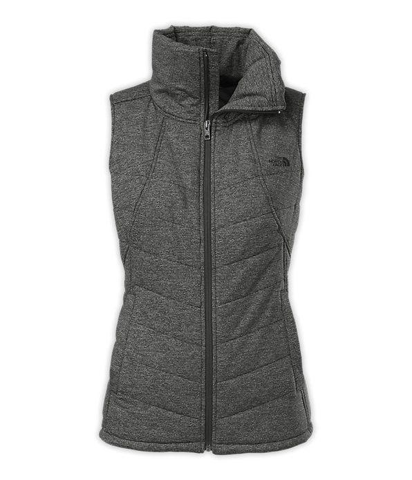 2c83f85be663 The North Face Women s Jackets   Vests WOMEN S PSEUDIO VEST
