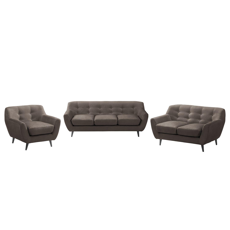 Polstergarnitur Rometta 3 2 1 Mobel Wohnzimmer Wohnzimmer Sofa Und Lounge Stuhl