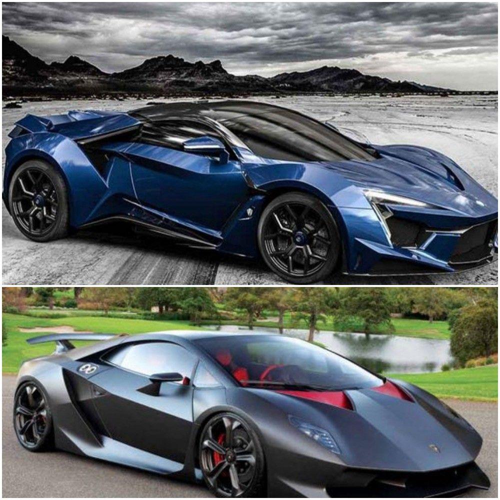 Suspended Medium Luxusautos Exotische Autos Autovermietung