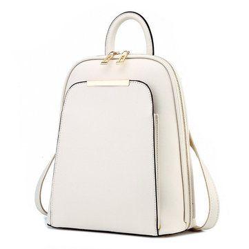 Luxury backpack women brand bags designer handbag backpacks Details about  /Sale