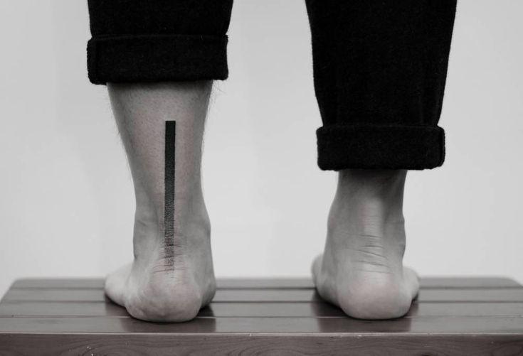 Small Tattoos For Guys To Sneak Onto Their Bodies