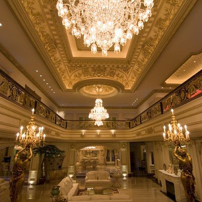 The million dollar room interior trim million dollar home for Million dollar home designs