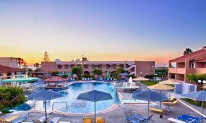 Groupon - ✈ Kos: volo A/R tasse incluse e 7 notti in hotel ...