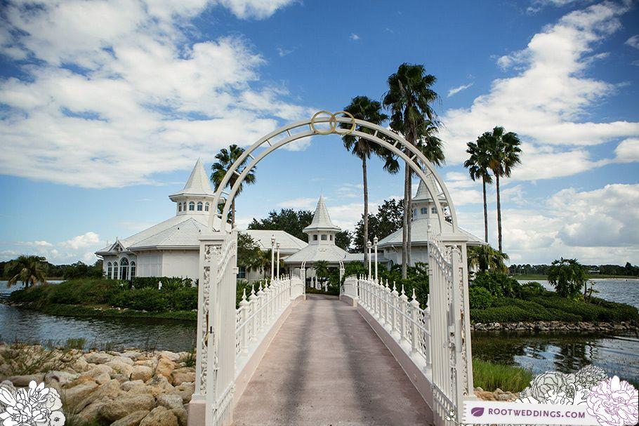 Disney S Wedding Pavilion